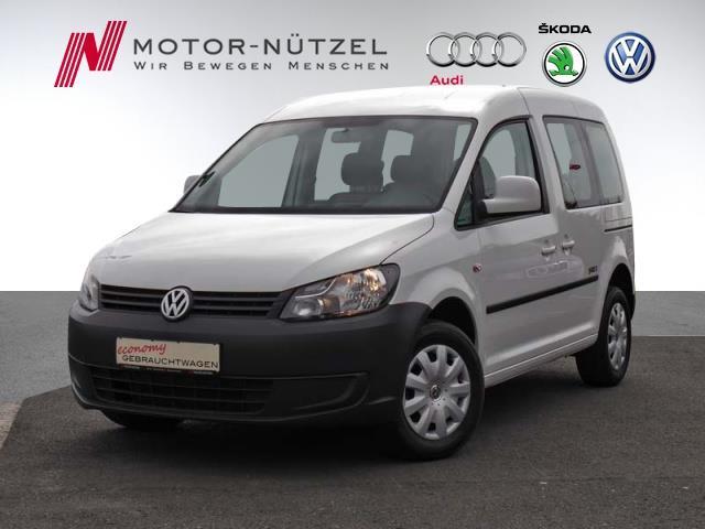 VW-NFZ Caddy