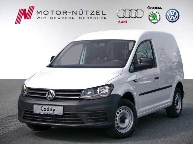VW-NFZ Caddy Kasten
